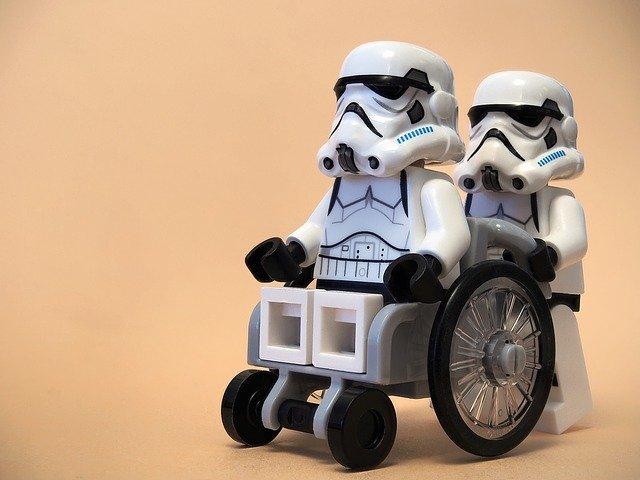 Endnu bedre sagsbehandling for handicappede børn