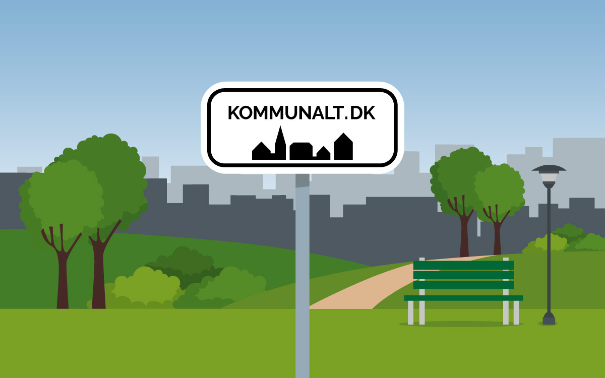 kommunalt.dk